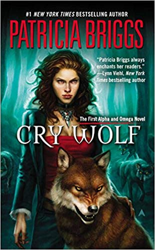 Patricia Briggs - Cry Wolf Audio Book Free