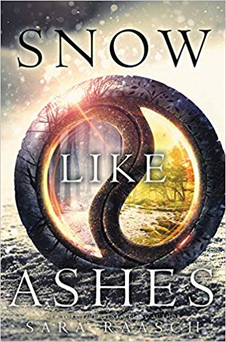Sara Raasch – Snow Like Ashes Audiobook