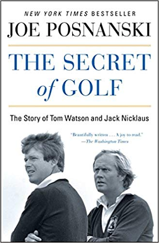 Joe Posnanski – The Secret of Golf Audiobook