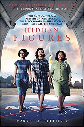 Margot Lee Shetterly – Hidden Figures Audiobook