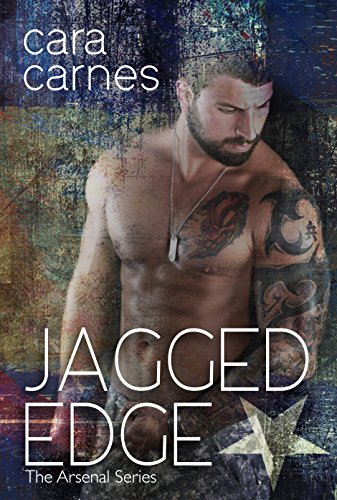 Cara Carnes – Jagged Edge Audiobook