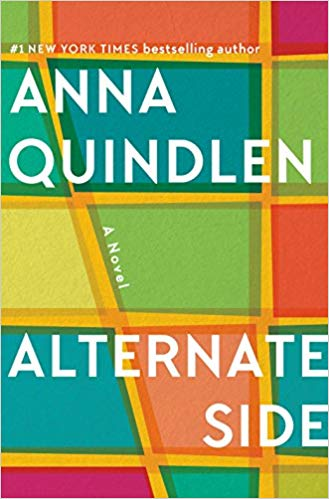 Anna Quindlen – Alternate Side Audiobook