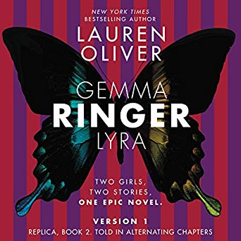 Lauren Oliver - Ringer Audio Book Free