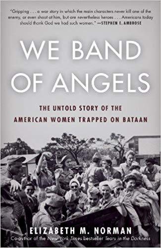 Elizabeth M. Norman – We Band of Angels Audiobook
