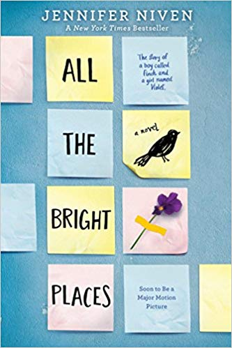 Jennifer Niven – All the Bright Places Audiobook