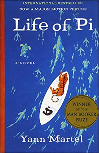 Yann Martel – Life of Pi Audiobook