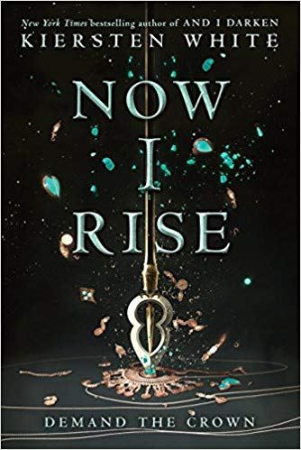 Kiersten White – Now I Rise Audiobook