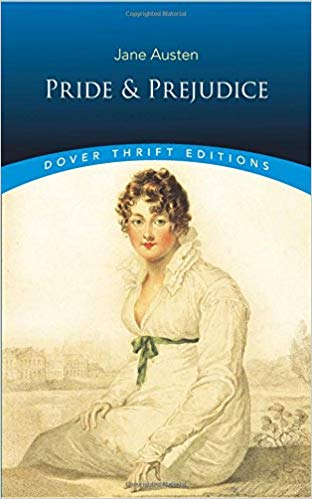 Jane Austen – Pride and Prejudice Audiobook