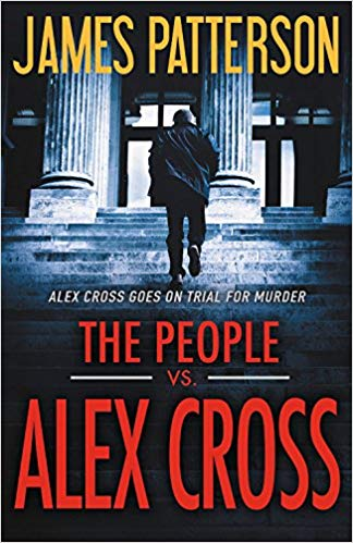 James Patterson – The People vs. Alex Cross Audiobook