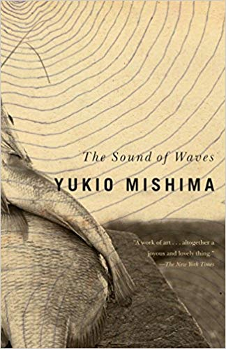 Yukio Mishima – The Sound of Waves Audiobook