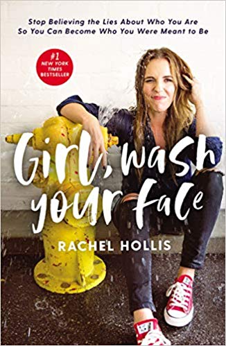 Rachel Hollis – Girl, Wash Your Face Audiobook