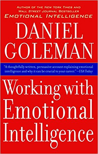 Daniel Goleman – Working with Emotional Intelligence Audiobook