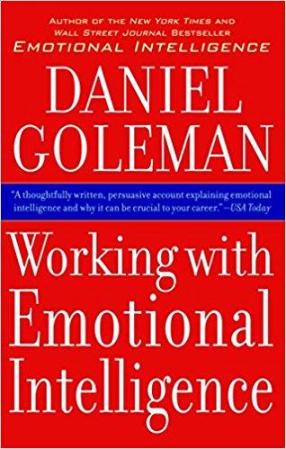 Daniel Goleman - Working with Emotional Intelligence Audio Book Free