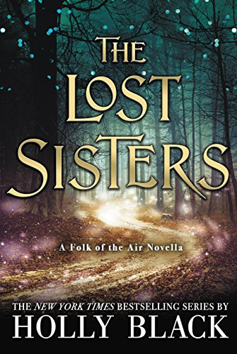 Holly Black – The Lost Sisters Audiobook