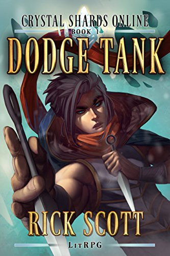 Rick Scott – Dodge Tank Audiobook