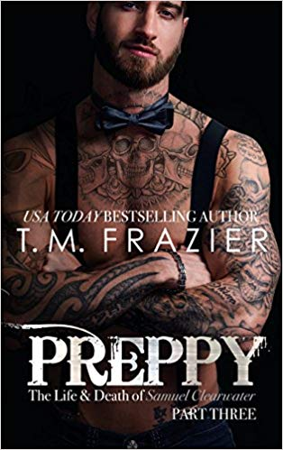 T.M. Frazier – Preppy Audiobook