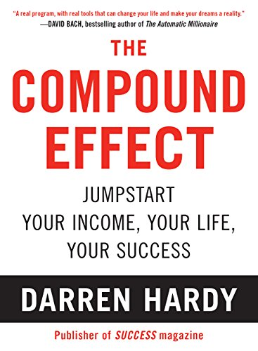 Darren Hardy – The Compound Effect Audiobook