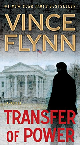Vince Flynn – Transfer of Power Audiobook