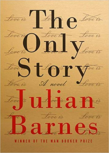 Julian Barnes – The Only Story Audiobook