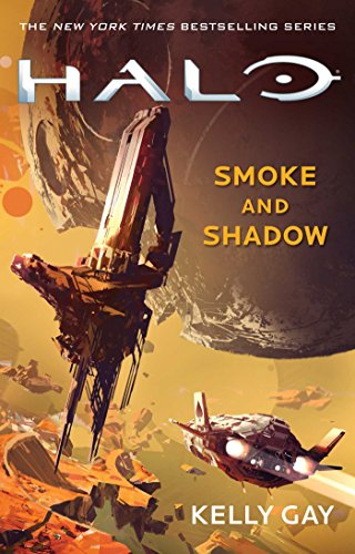 Kelly Gay – HALO: Smoke and Shadow Audiobook