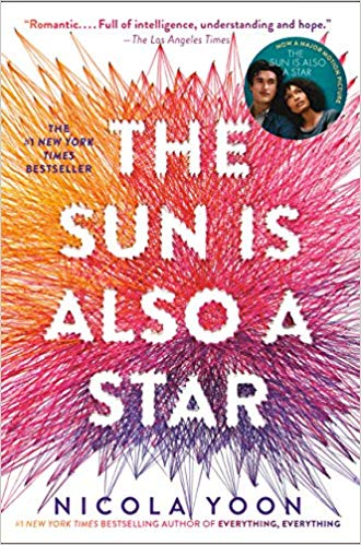 Nicola Yoon – The Sun Is Also a Star Audiobook