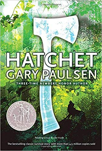 Gary Paulsen – Hatchet Audiobook
