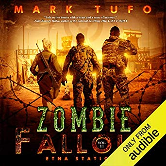 Mark Tufo – Etna Station Audiobook