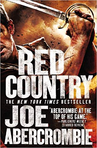 Joe Abercrombie - Red Country Audio Book Free