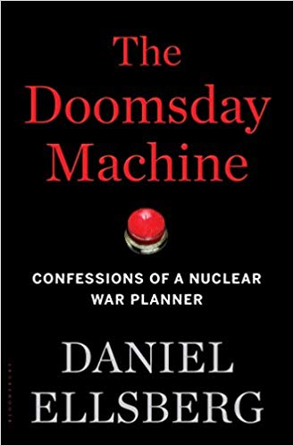 Daniel Ellsberg – The Doomsday Machine Audiobook