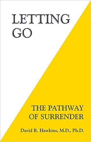 Hawkins M.D. Ph.D, David R. – Letting Go Audiobook
