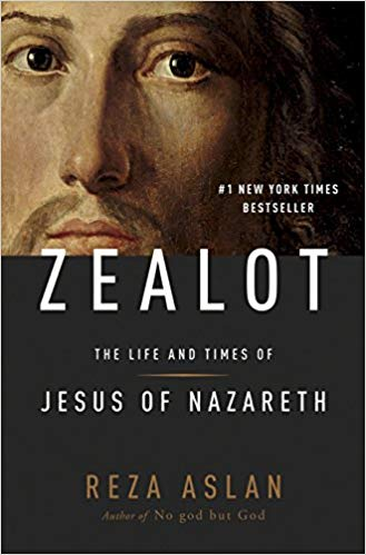 Reza Aslan - ZEALOT Audio Book Free