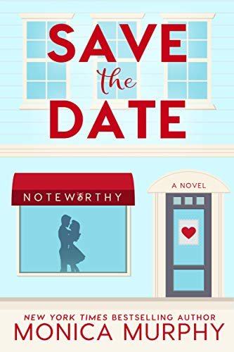 Monica Murphy – Save The Date Audiobook