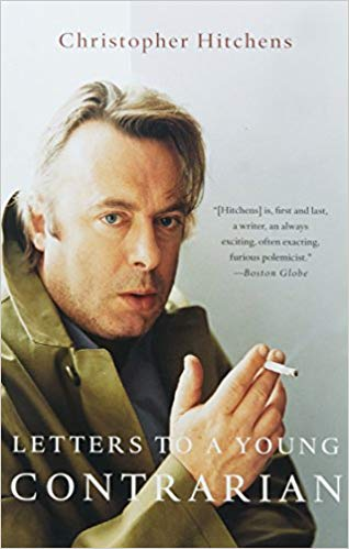 Christopher Hitchens – Letters to a Young Contrarian Audiobook