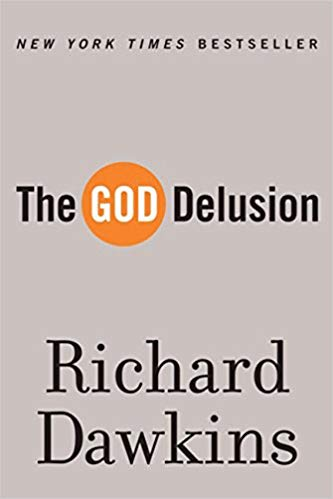 Richard Dawkins – The God Delusion Audiobook