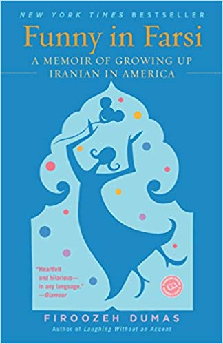 Firoozeh Dumas – Funny in Farsi Audiobook