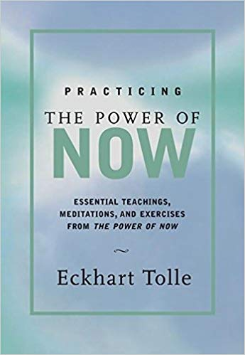Eckhart Tolle – Practicing the Power of Now Audiobook