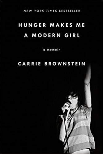 Carrie Brownstein – Hunger Makes Me a Modern Girl Audiobook