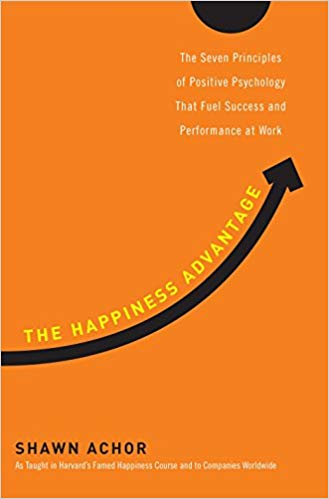 Shawn Achor – The Happiness Advantage Audiobook