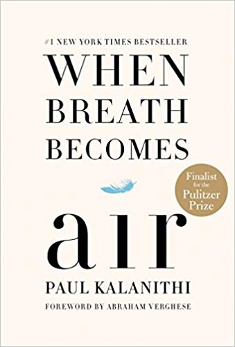 Paul Kalanithi – When Breath Becomes Air Audiobook