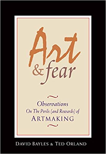 David Bayles – Art & Fear Audiobook