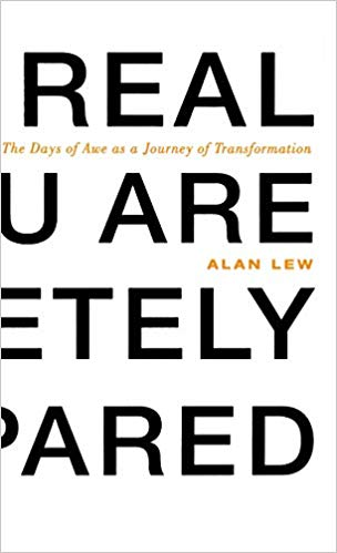 Alan Lew – This Is Real and You Are Completely Unprepared Audiobook