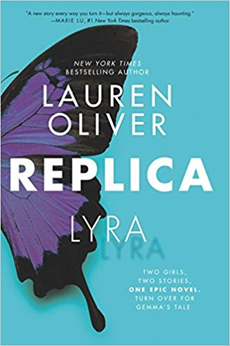 Lauren Oliver – Replica Audiobook