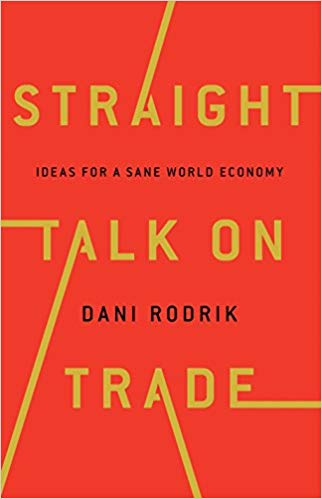 Dani Rodrik – Straight Talk on Trade Audiobook