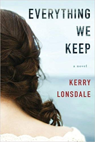 Kerry Lonsdale – Everything We Keep Audiobook