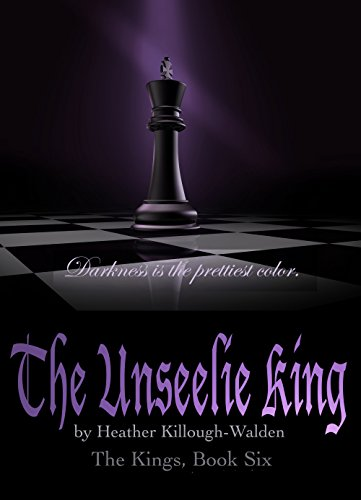 Heather Killough-Walden – The Unseelie King Audiobook