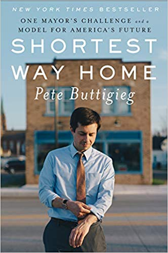 Pete Buttigieg – Shortest Way Home Audiobook