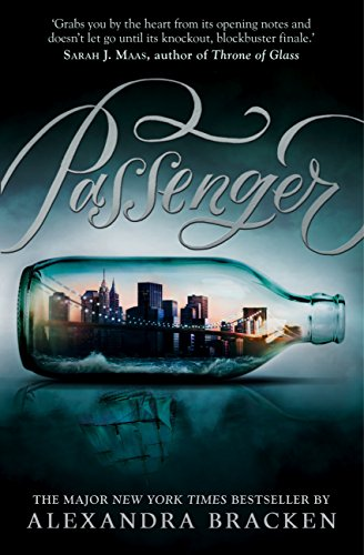 Alexandra Bracken - Passenger Audio Book Free