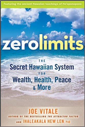 Joe Vitale – Zero Limits Audiobook