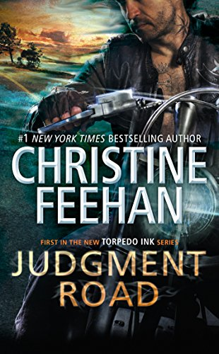 Christine Feehan - Judgment Road Audio Book Free