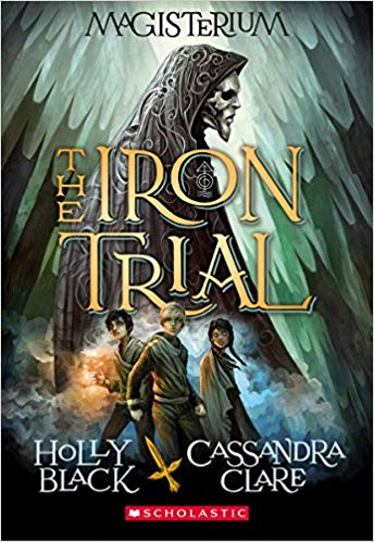 Holly Black – The Iron Trial Audiobook